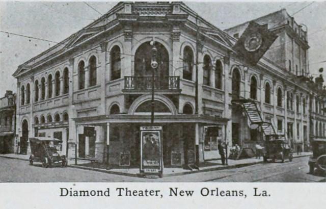 Diamond Theatre
