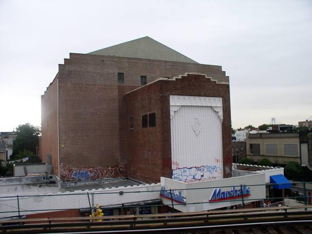 Loews Oriental Theatre, Brooklyn, NY