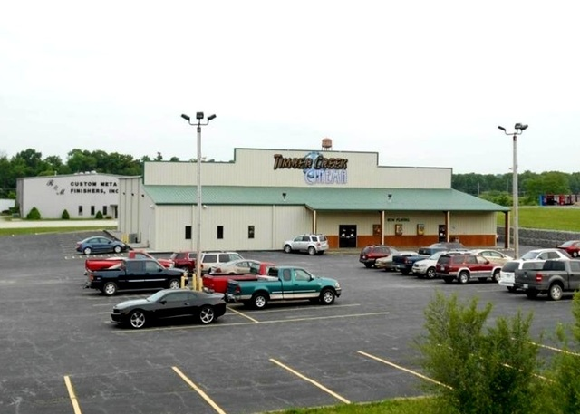 Timber Creek Cinema