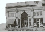 Granby Theater