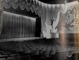 Alameda Theatre auditorium