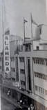 Alameda Theatre exterior