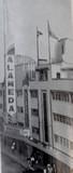 Alameda Theatre exterior