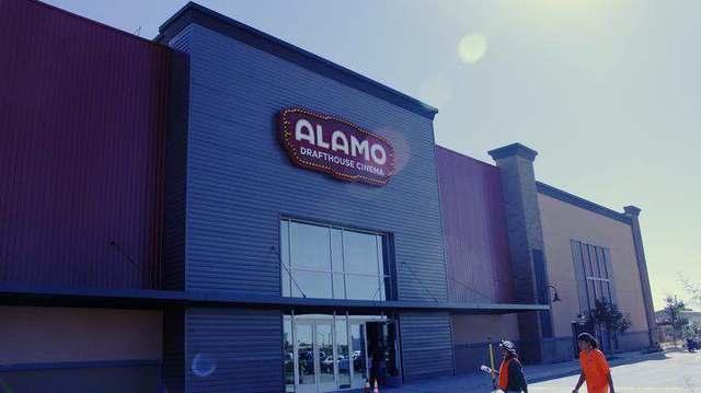 Alamo Drafthouse Chandler