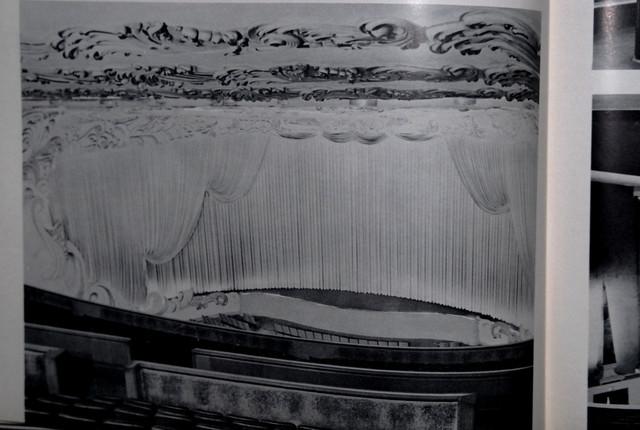 Teatro Chapultepec auditorium