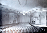 Academy Theatre auditorium