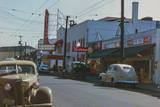 Circa 1944 photo courtesy of the AmeriCar The Beautiful Facebook page.