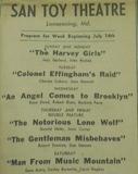 1940s Advertisement