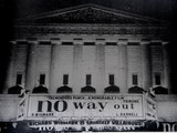 "Rivoli Theatre ""No Way Out"" engagement"