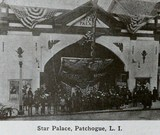 Star Palace Theatre