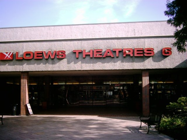 AMC Loews Meadow SIx