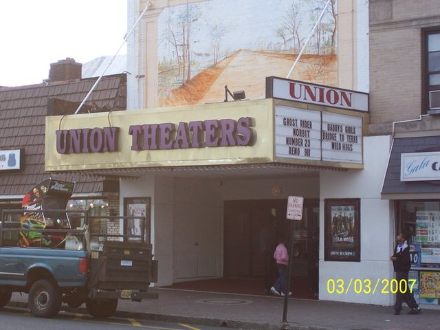 Union Center Theaters