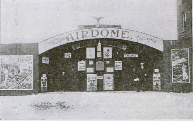 Airdome Theater