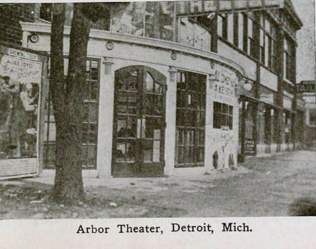 Arbor Theater
