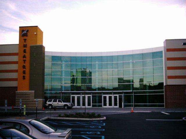 Kerasotes, Secaucus NJ