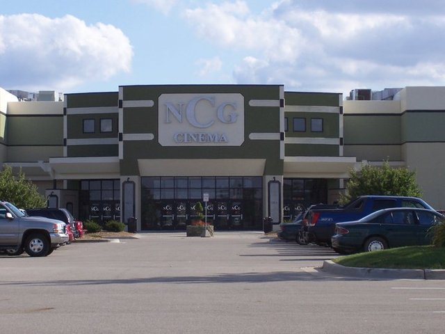 NCG Eastwood Cinema