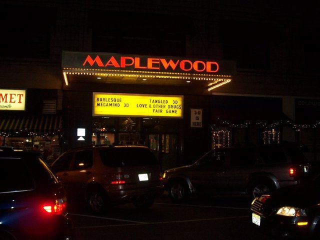 Maplewood Theatre