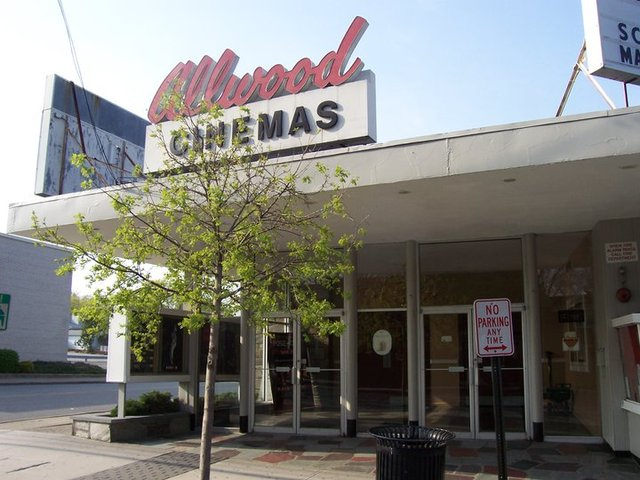 Allwood Cinemas