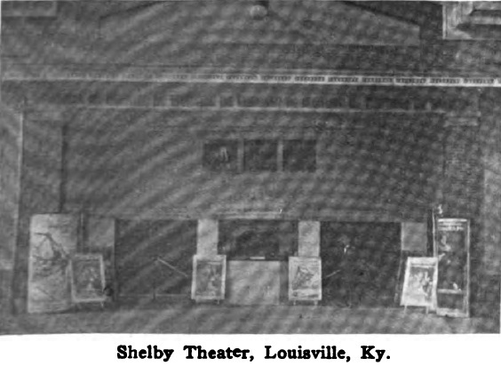 Shelby Theater
