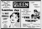 Queen Theater