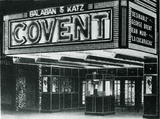 Covent Theater