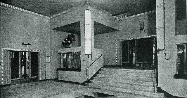 Odeon East Sheen