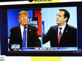 A Presidential Debate between the Republican Candidates at the Fox