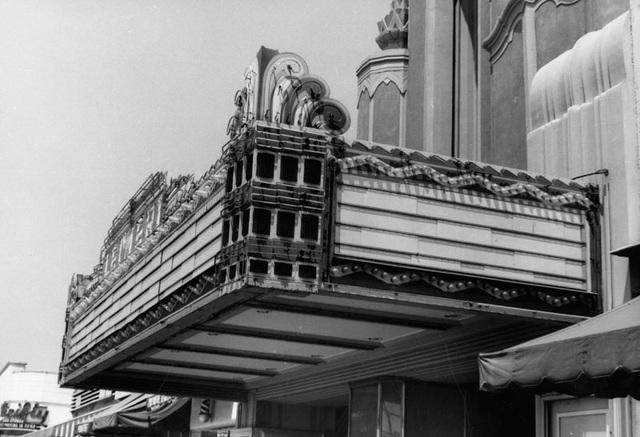 Vision Theatre