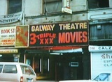 Galway Theatre