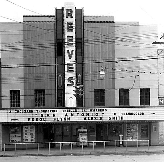 Elk Twin Theatre