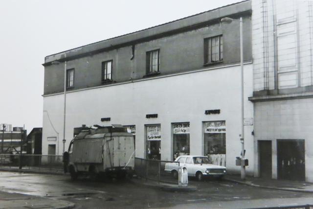 Dalston Picture Playhouse Cinema
