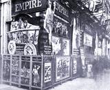 Cineworld at the Empire Theatre