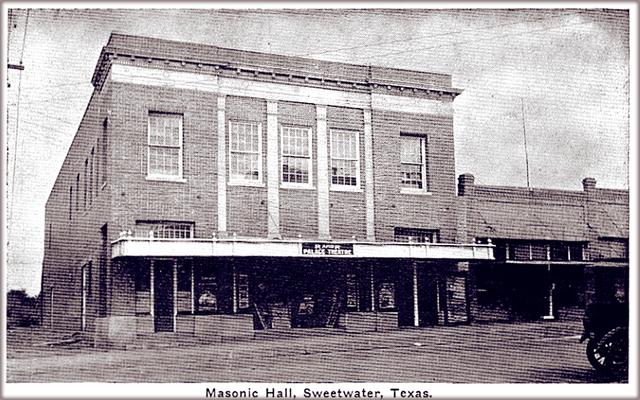 Nolan Theatre