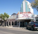 Avenal Theater