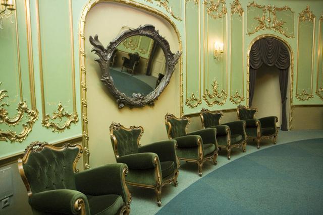 Cinema Splendid Palace