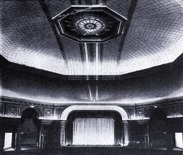 Colney Theatre
