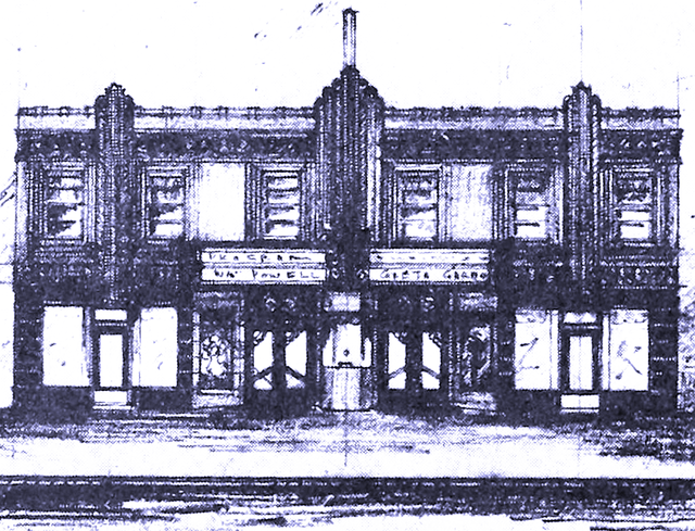 Salem Community Theatre and Cultural Center