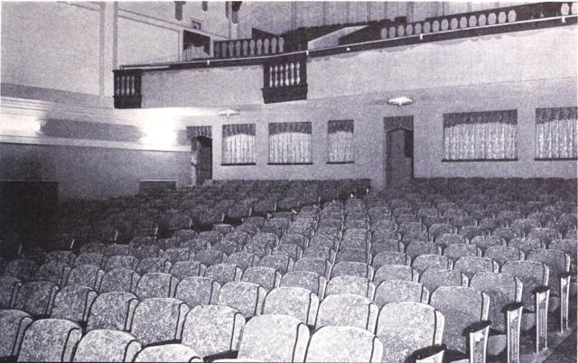 Magic Lantern Theatre
