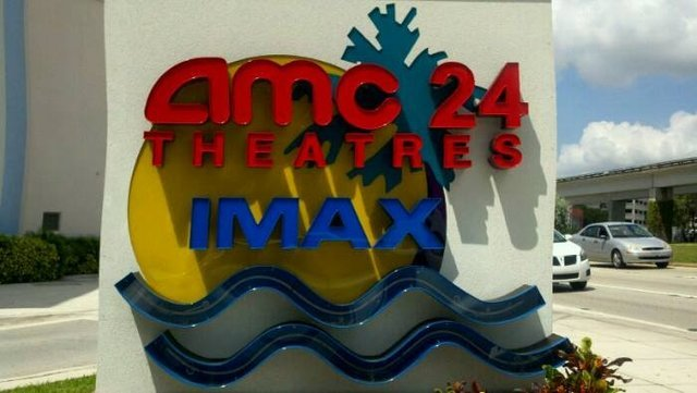 AMC Sunset Place 24