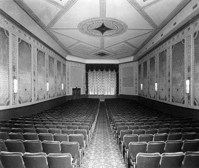 Brookland Theater