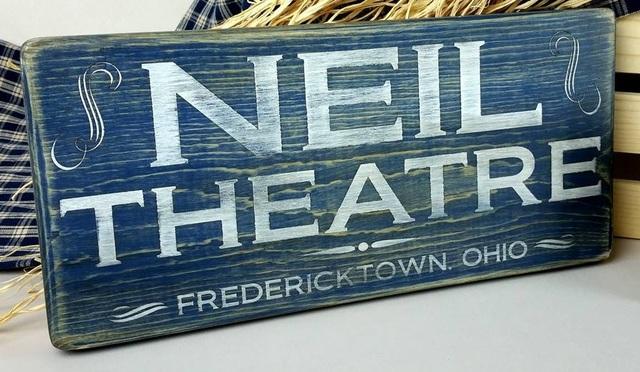 Neal Theatre