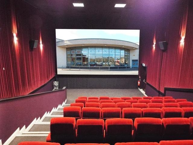 SGC Cinemas Dungarven