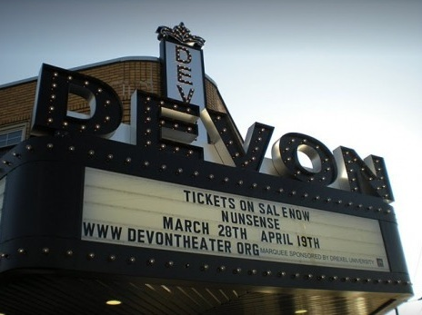 Devon Theater for the Performing Arts
