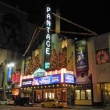 Pantages Theatre