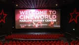 Cineworld Cinema - Harlow Harvey Centre