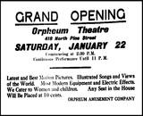 JANUARY 20, 1909