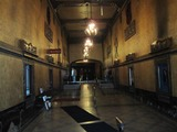 Akron Civic Theatre - Outer Lobby