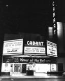 Cabart Theatre exterior