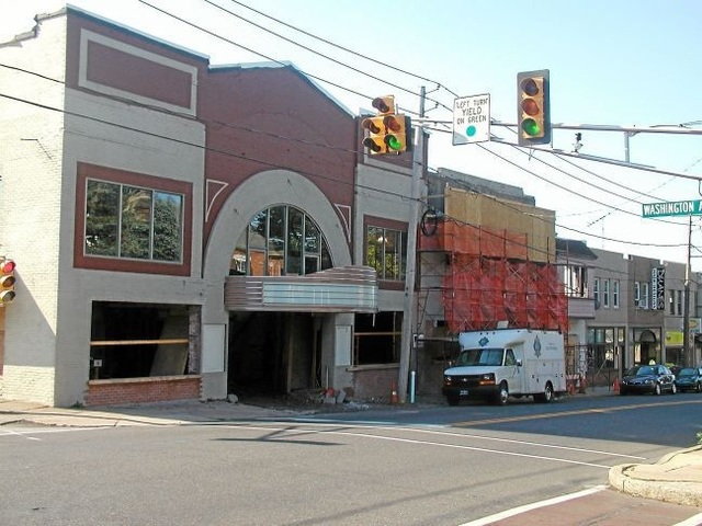 Broad Theatre