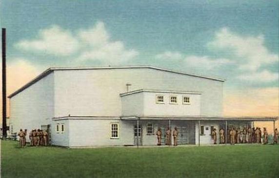 Timmerman Theater